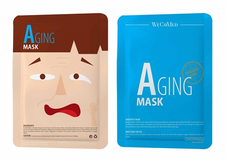 Picture of WeCoMed Anti-Aging Mask